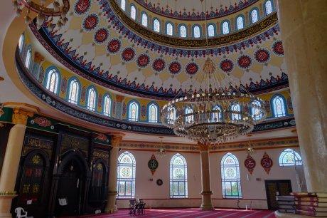 המסגד בג'לג'וליה