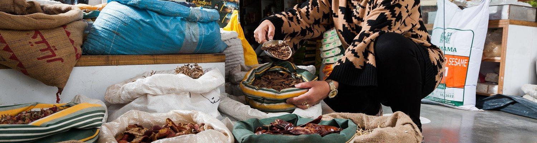 סיורים רגליים - היבא אל הוזייל - צילום רגב כלף-מוקטן