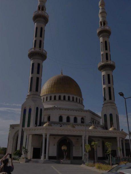 jaljulia-mosque